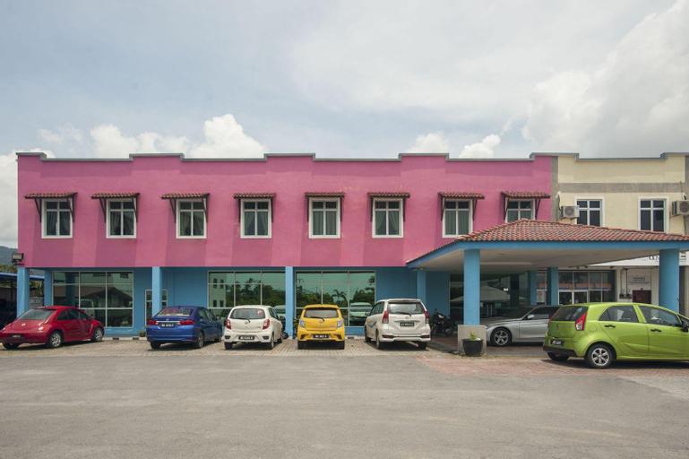 Senyum Inn, Langkawi