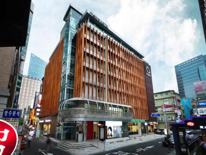 metro Hotel, Jung