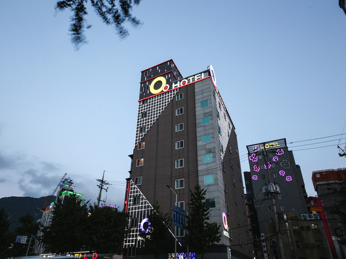 Boutique Hotel, Gimhae