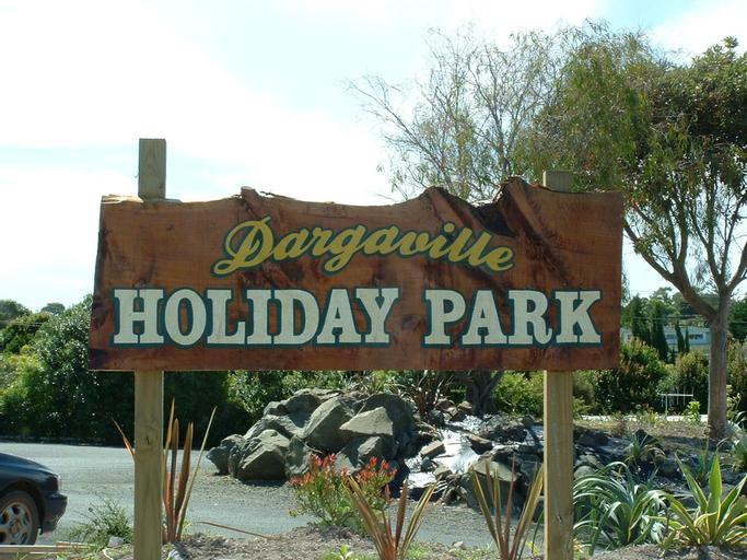 Dargaville Holiday Park, Kaipara
