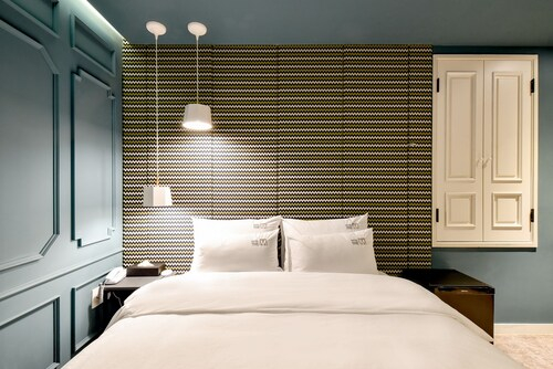 Hotel the M, Suyeong