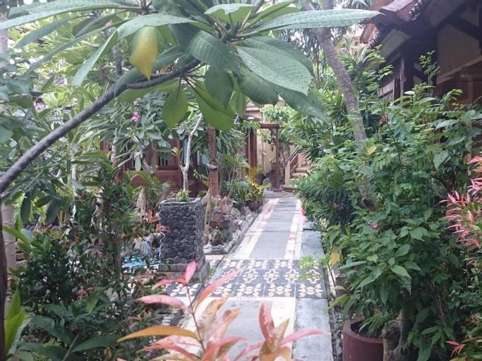Handika Hotel Mataram, Lombok