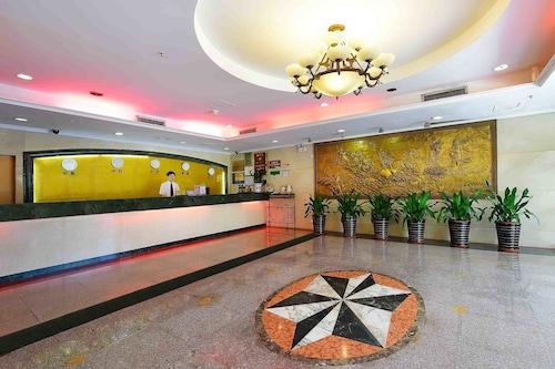 Shenzhen Qverseas Hotel, Shenzhen