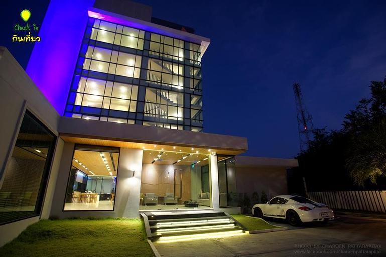 The Zense Boutique Hotel, Muang Phitsanulok