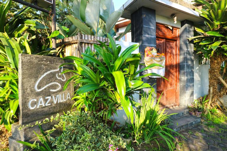 The CaZ Bali, Tabanan