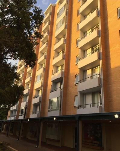 Fremantle Vista, Fremantle