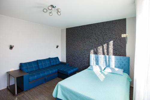 Liproom Apartments on Smorodina, Lipetsk