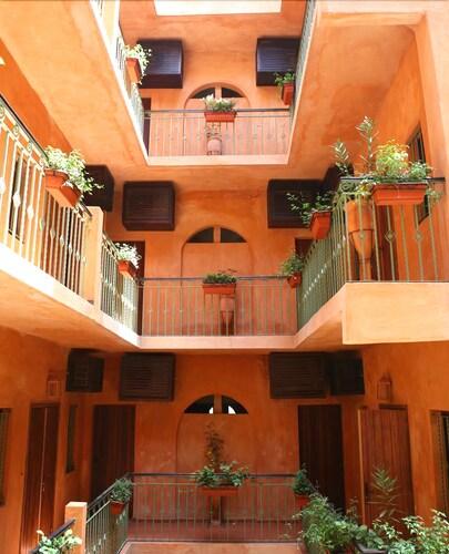 La Villa Racine, Dakar