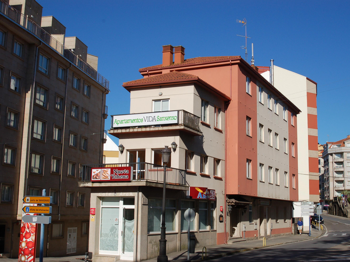 Apartamentos VIDA Sanxenxo, Pontevedra