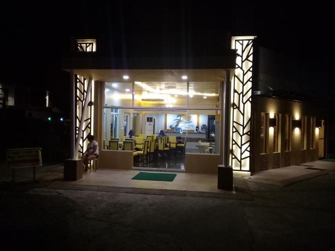 Basic Rooms Hotel, Tacloban City