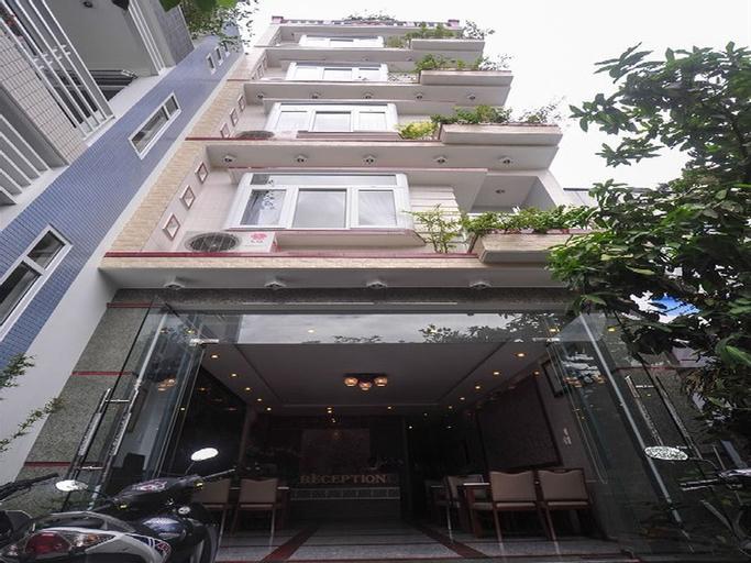 Hong Thien Ruby Hotel, Huế