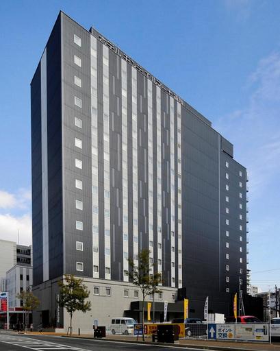 Hotel Monte Hermana Fukuoka, Fukuoka