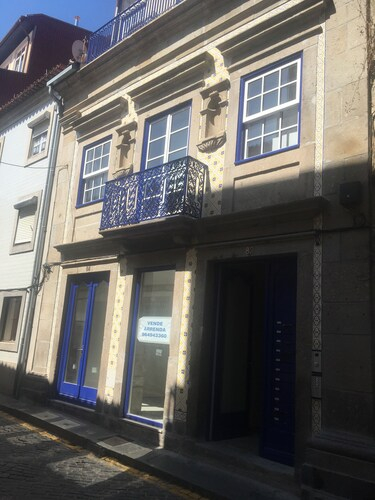 Braga Center Apartments 2, Braga