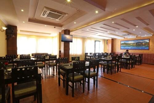 Oyo 11475 Hotel Pokhara Goodwill, Gandaki