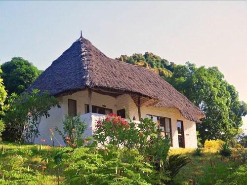 Hakuna Matata Beach Lodge, Magharibi