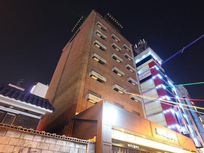 Hotel Bene, Bupyeong
