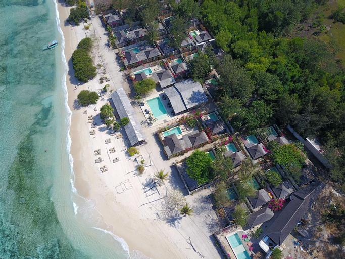AVIA Villa Resort, Lombok