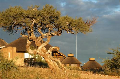 GocheGanas, Windhoek Rural