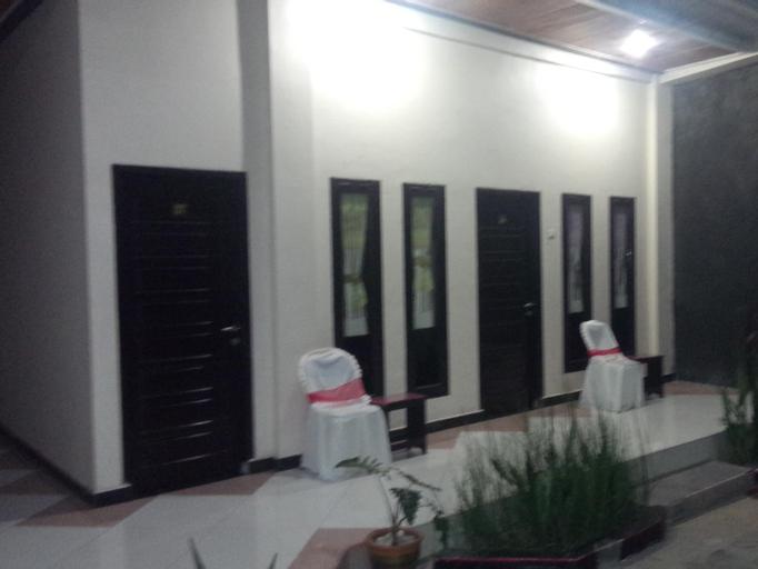 Jaya Phita Guest House, Kupang
