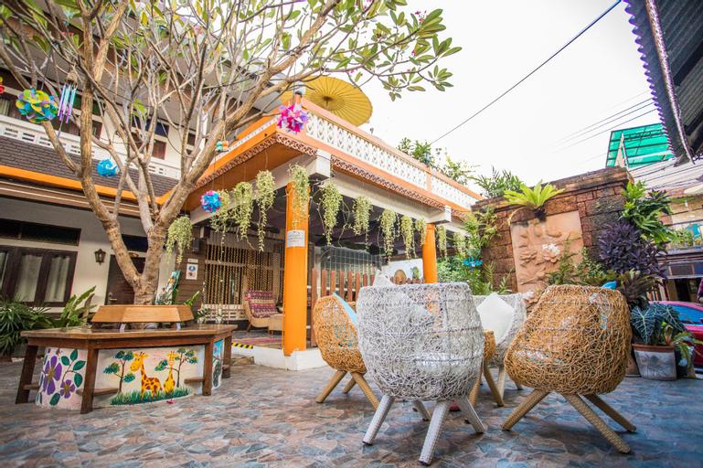 Somwang Boutique House, Muang Chiang Mai
