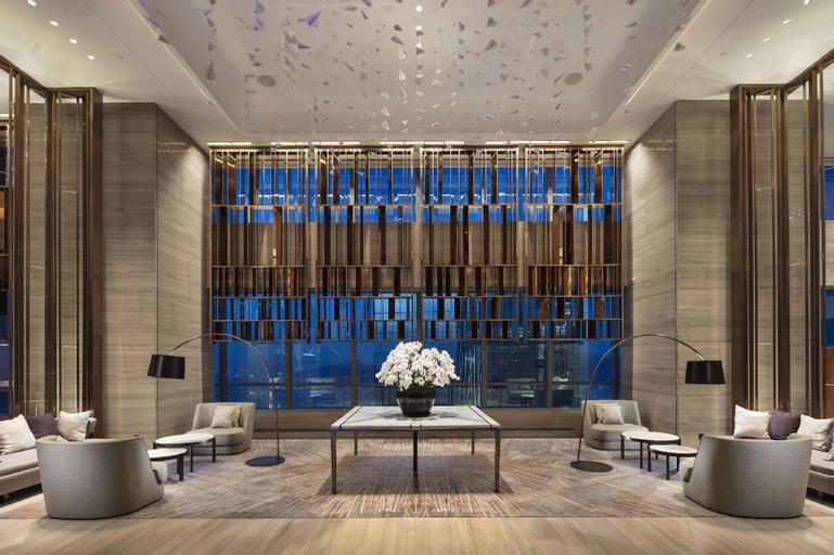 Hilton Jinan South Hotel & Residences, Jinan