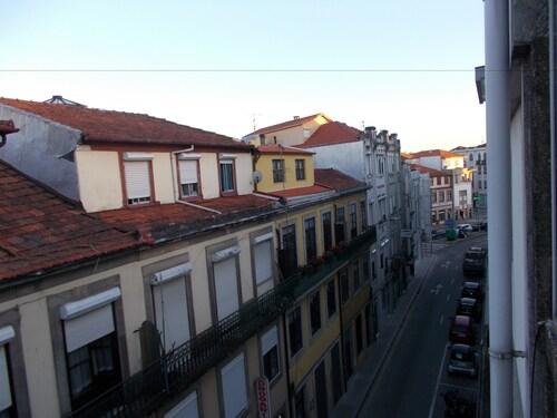CN Oporto Apartments, Porto