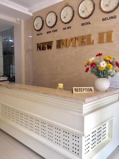 New Hotel 2 Hanoi, Ba Đình