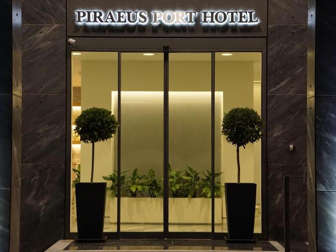 Piraeus Port Hotel, Attica