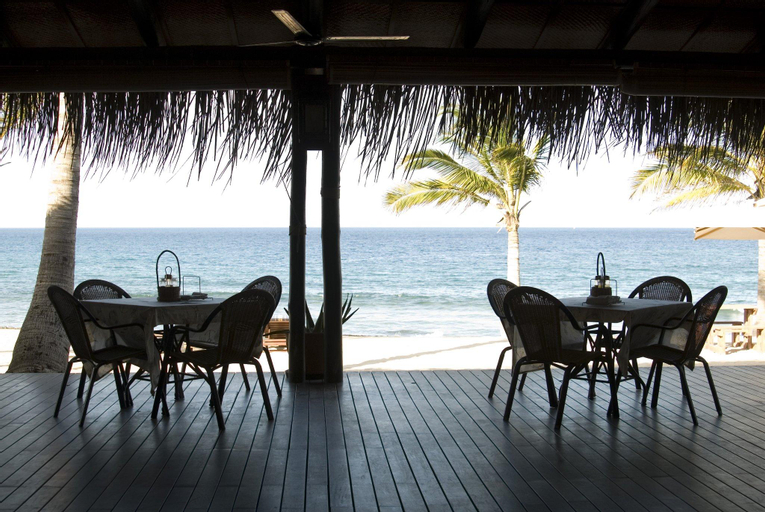 Avani Pemba Beach Hotel, Pemba