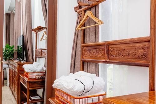 Yuemingtang Like Inn, Dali Bai