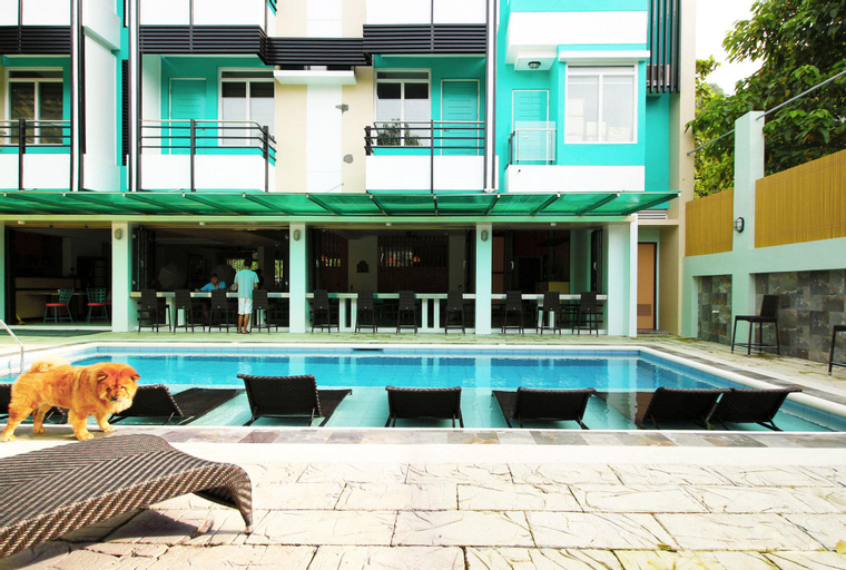 Sea Cocoon Hotel (Pet-friendly), El Nido