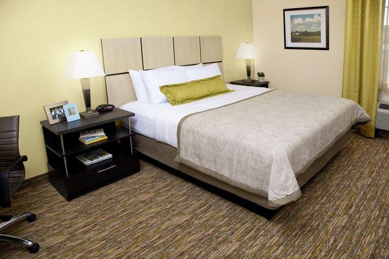 Candlewood Suites Waco (Pet-friendly), El Bnoud