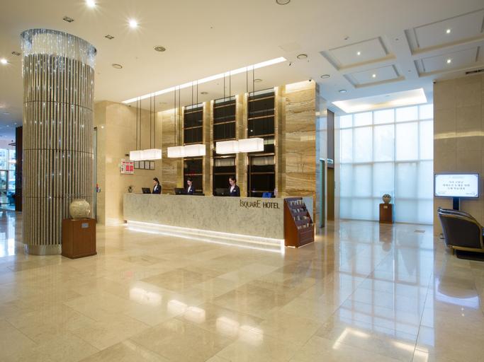 Isquare Hotel, Gimhae