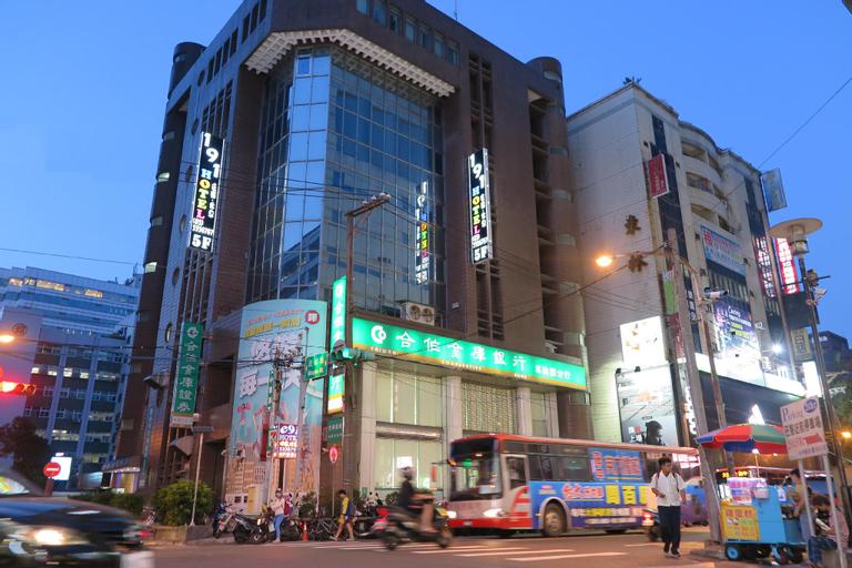 191 HOTEL, Taoyuan
