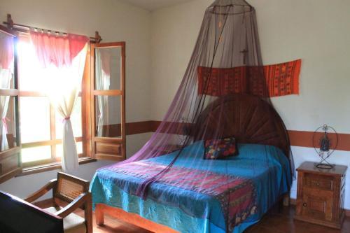Hotel El Molino, Rioverde