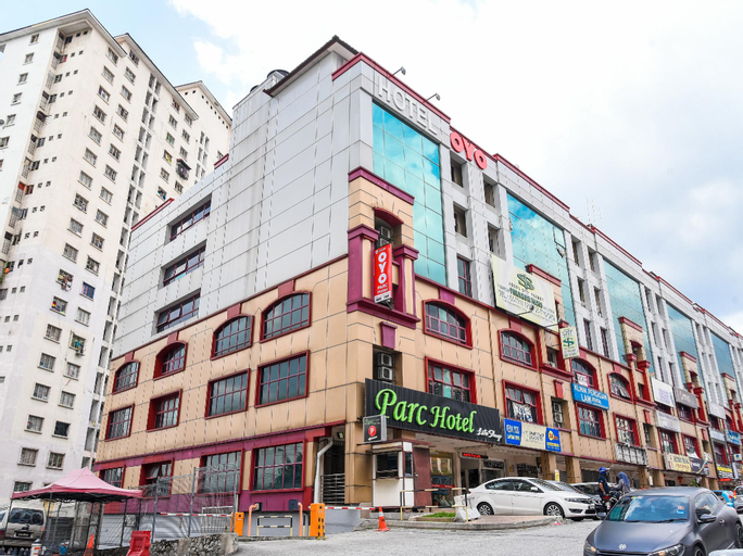 Parc Hotel Pelangi Damansara, Kuala Lumpur