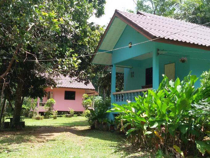Sab Ananta Resort @ Ratchakrud Ranong (Pet-friendly), Muang Ranong