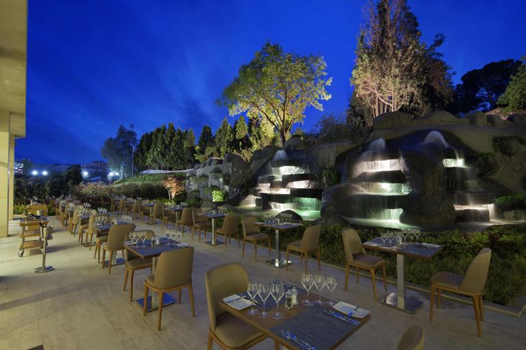 DoubleTree by Hilton Hotel Istanbul - Tuzla, Tuzla