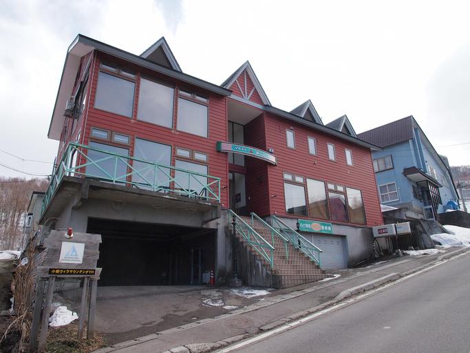 Otaru Villa Mounteng, Otaru