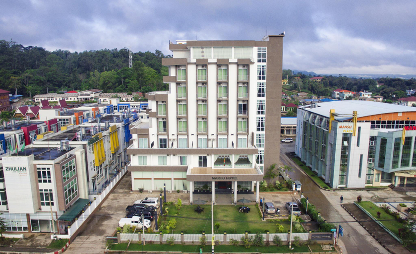 Mansu Hotel, Lasho