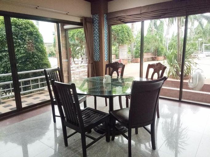 Hihotel Saraburi (SHA Certified), Nong Khae