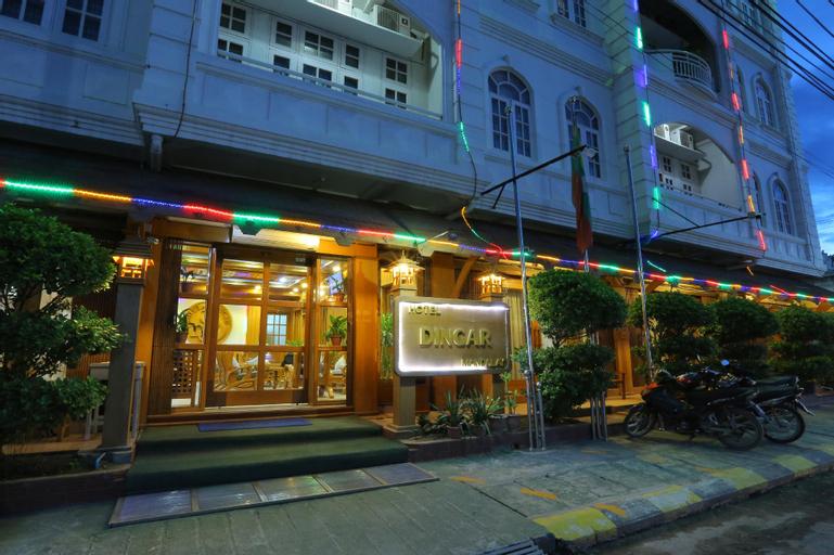 Hotel Dingar, Mandalay