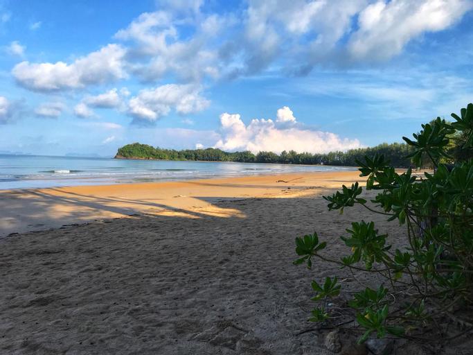 Hey Beach Hostel, Ko Lanta