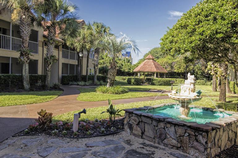 SPM Blue Tree Resort in Lake Buena Vista, Orange