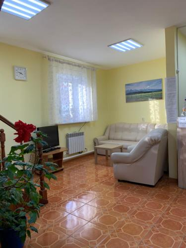 Guest House Garmoniya, Tunkinskiy rayon
