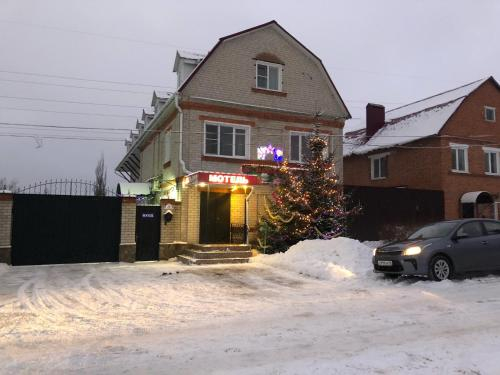 Motel Prival, Eletskiy rayon
