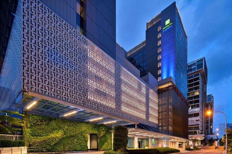 Holiday Inn Express Singapore Katong, Bedok