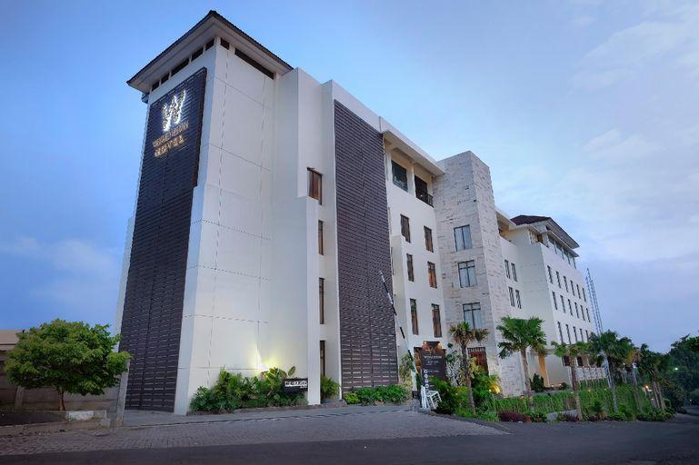 Wimarion Hotel Semarang, Semarang