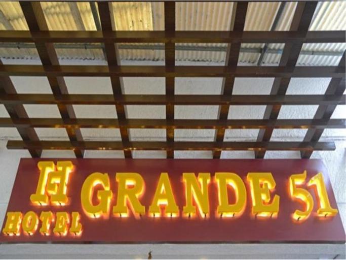 Hotel Grande 51, Thane