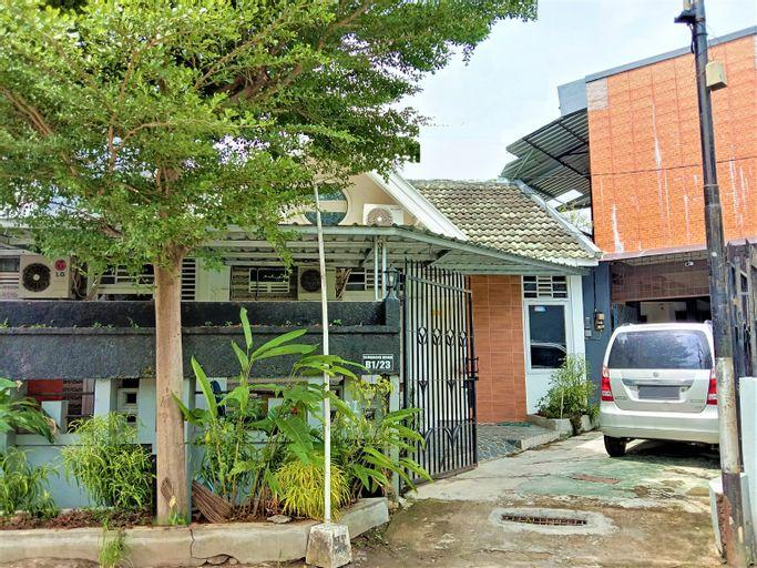 Delima Guesthouse, Semarang